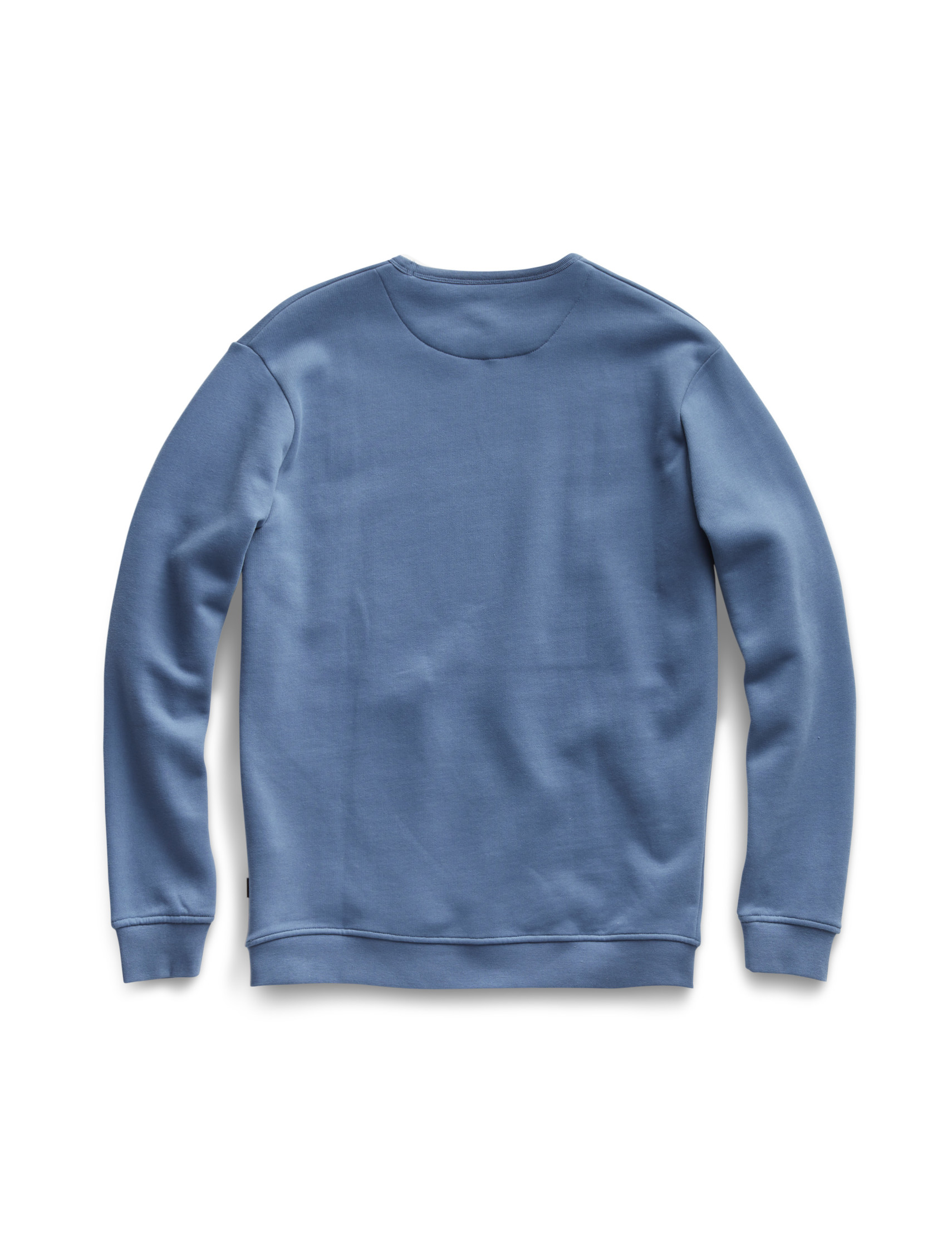 Beach Cartel Crewneck - Charcoal Blue
