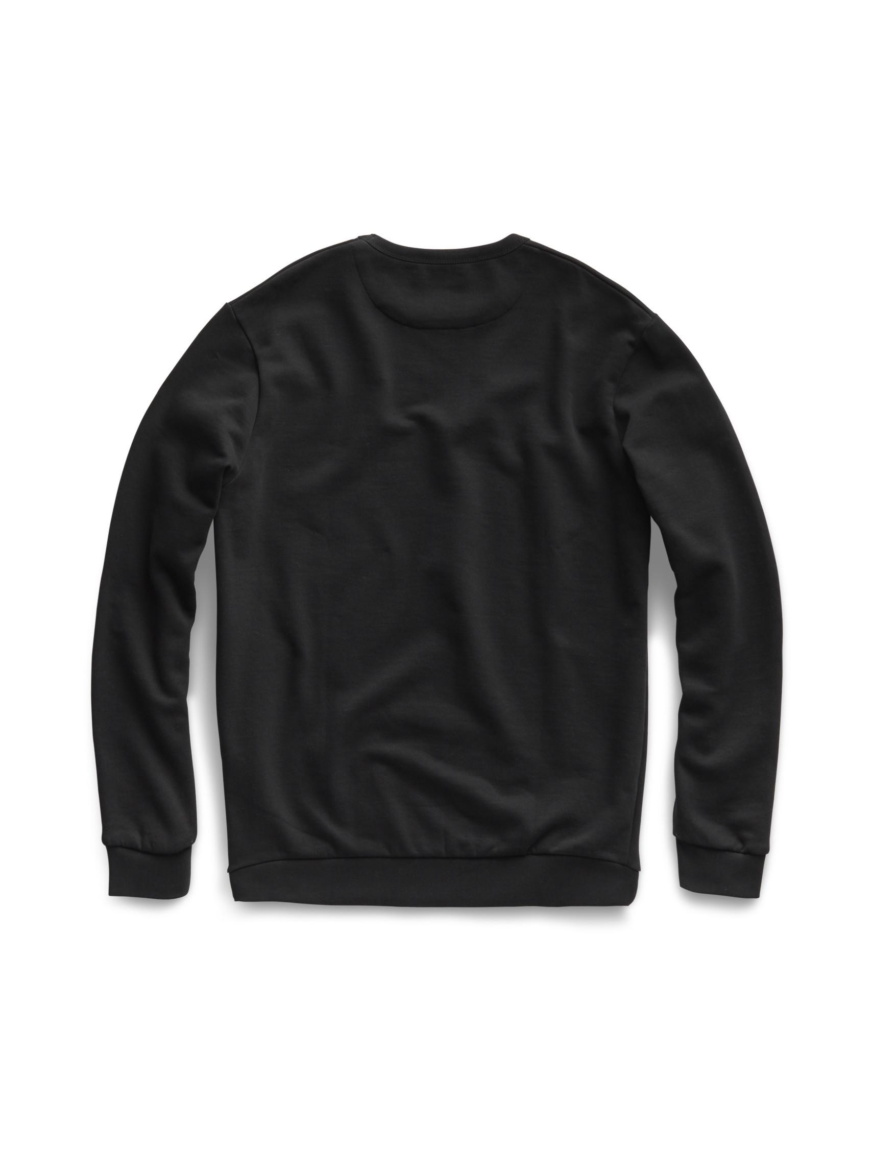 Collective Crewneck - Black (last sizes)
