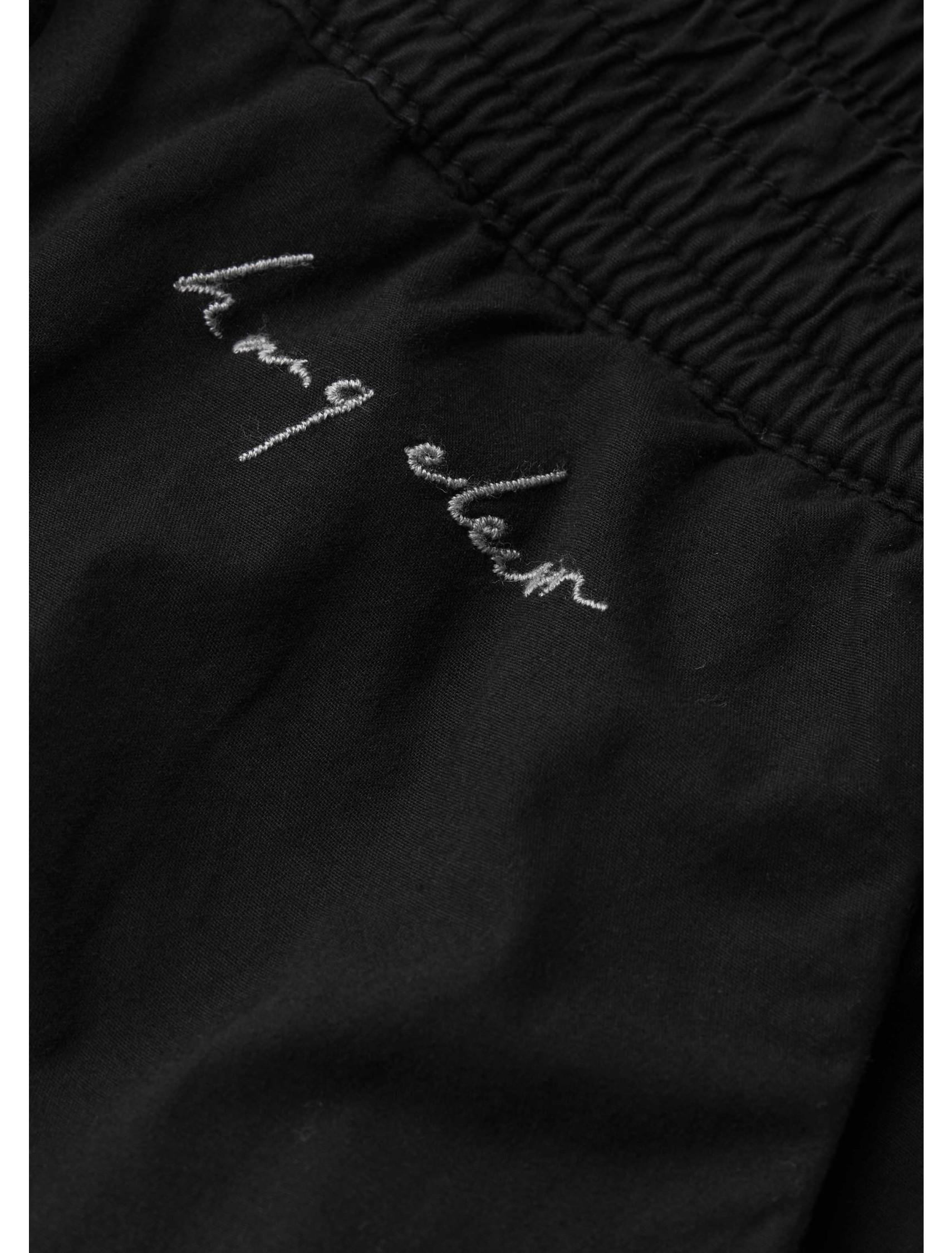 Chino Pants - Black