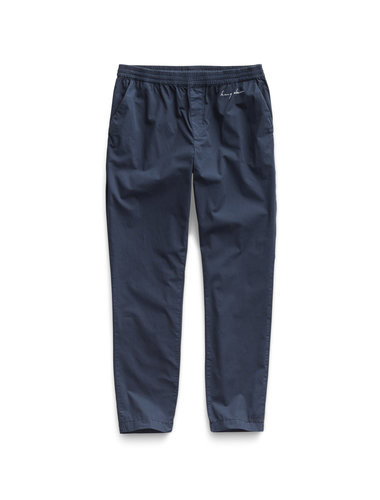 Chino Pants - Navy Blue