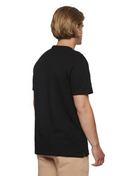 Structure Tee - Black