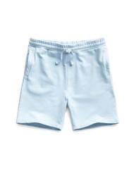 Lifestyle Sweat Short - Light Blue