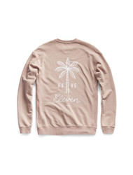 Lifestyle Crewneck - Clay
