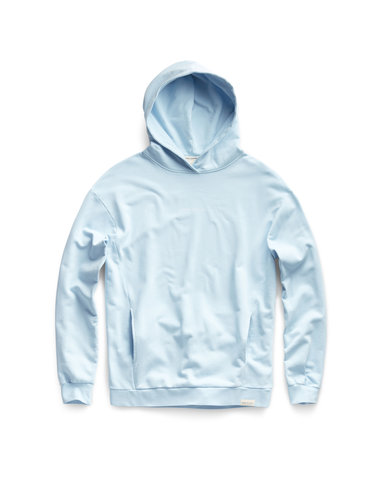 Hometown Hoodie - Light Blue