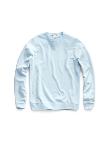Lifestyle Crewneck - Light Blue