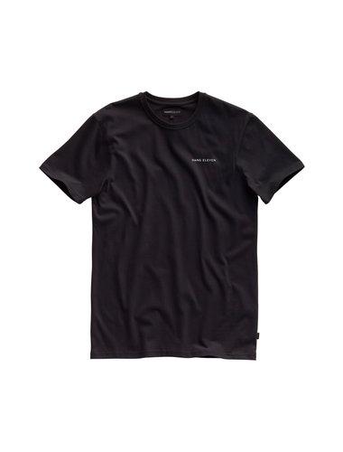 Hang Eleven Tee - Black (pre-order)