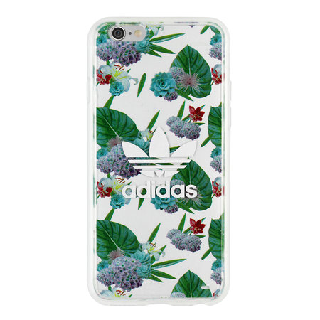 Adidas FLOREAR WH FLOWER COVER IPHONE 6S/6