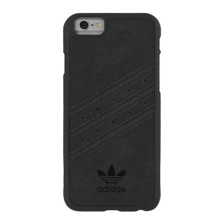 Adidas COVER BLACK IPHONE 6S PLUS/6 PLUS