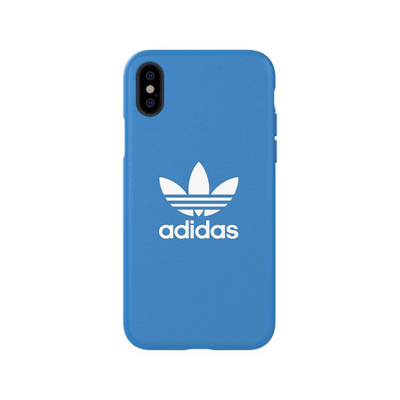 Adidas ADIDAS COVER IPHONE XS/X BLUE