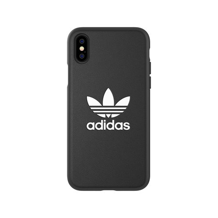 Adidas ADIDAS COVER IPHONE XS/X BLACK