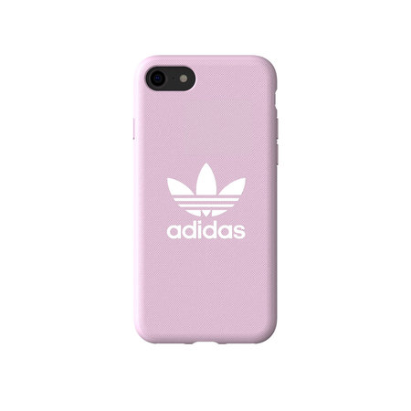 Adidas ADICOLOR COVER IPHONE 8/7/6S/6 PINK