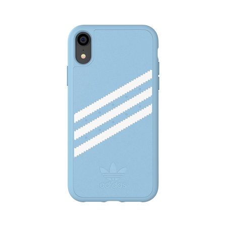 Adidas GAZELLE COVER IPHONE XR SKY/WHITE