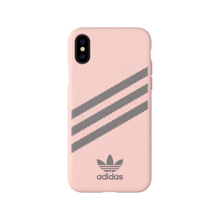 Adidas GAZELLE COVER IPHONE X/XS PINK/GRY