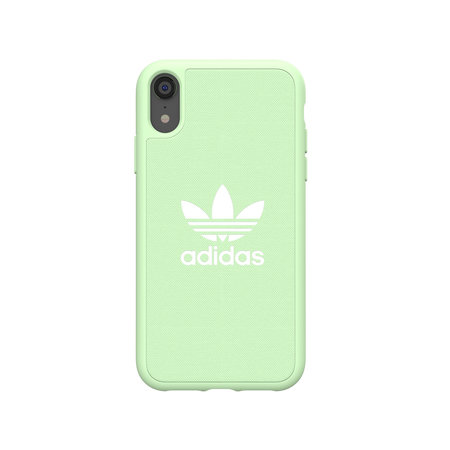 Adidas ADICOLOR COVER IPHONE XR CLEAR MINT