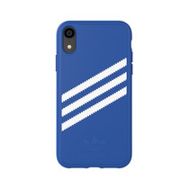 GAZELLE COVER IPHONE XR BLUE/WHITE