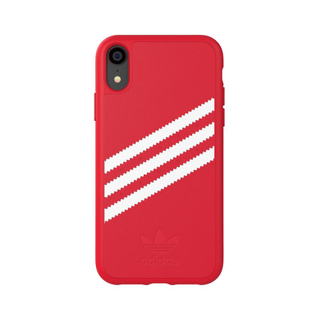 Adidas GAZELLE COVER IPHONE XR RED/WHITE