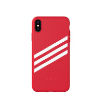 GAZELLE COVER IPHONE XS MAX RED/WHT