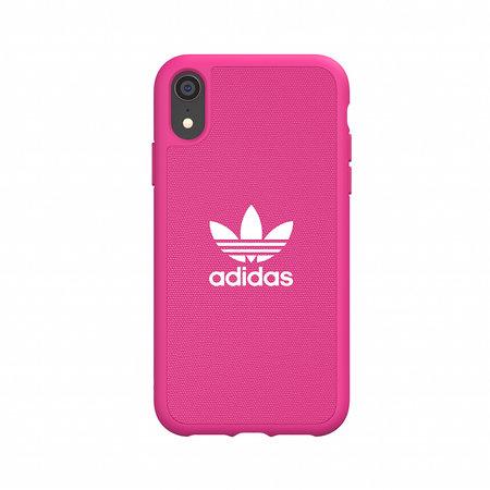 Adidas ADICOLOR COVER IP XR SHOCK PINK