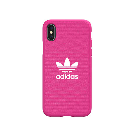 Adidas ADICOLOR COVER IP XS/X SHOCK PINK
