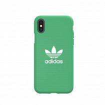 ADICOLOR COVER IPHONE XS/X GREEN
