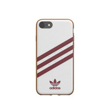 ADIDAS MOULDED IPHONE 6/7/8 WH/BUR