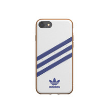 ADIDAS MOULDED IPHONE 6/7/8 WH/NAVY