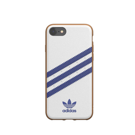 Adidas ADIDAS MOULDED IPHONE 6/7/8 WH/NAVY