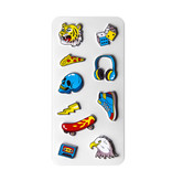 Celly 3D STICKERS TEEN BOY
