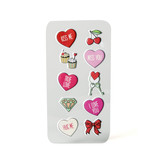 Celly 3D STICKERS TEEN LOVE