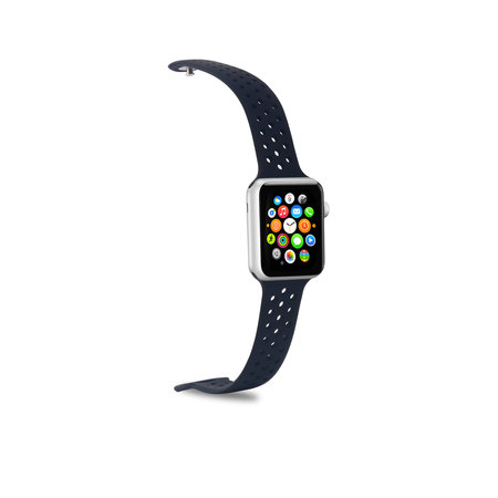 Celly APL WATCH BAND 42/44MM BK