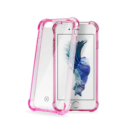 Celly ARMOR COVER IPHONE 6S PINK