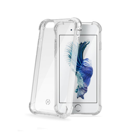 Celly ARMOR COVER IPHONE 6S WHITE