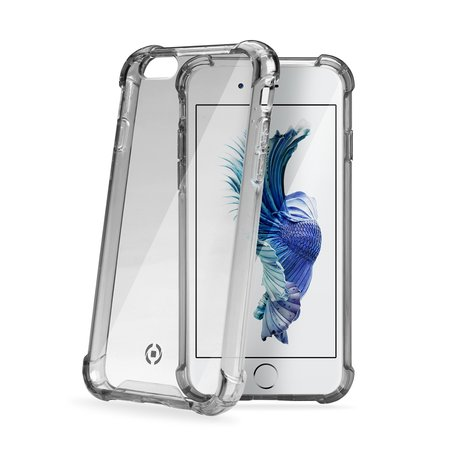 Celly ARMOR COVER IPHONE 6S PLUS BLACK