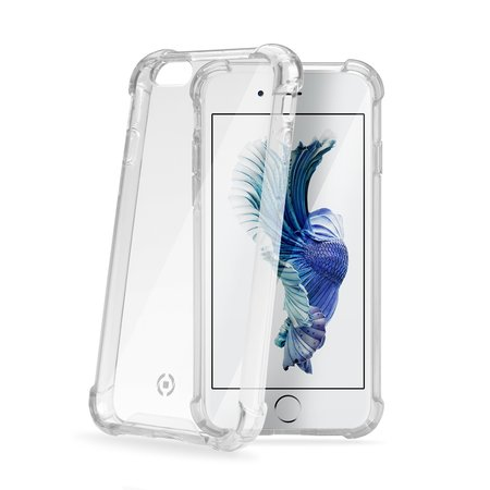 Celly ARMOR COVER IPHONE 6S PLUS WHITE