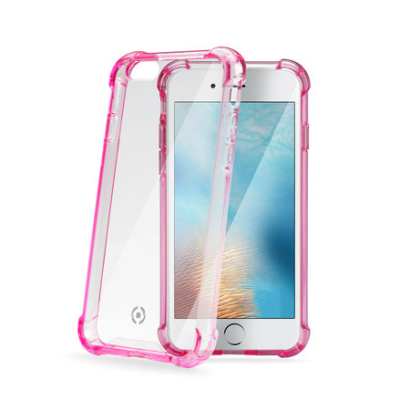 Celly ARMOR COVER IPHONE 7/8 PINK