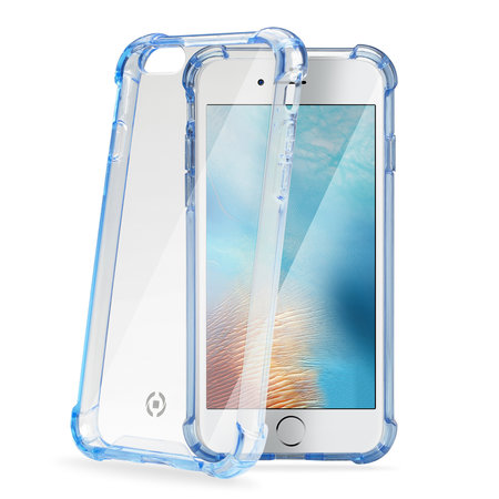 Celly ARMOR COVER IPHONE 7/8 PLUS LB