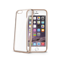LASER COVER IPHONE 6/6S PLUS GOLD