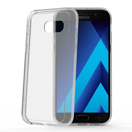 Celly CLEAR COVER GALAXY A5 2017