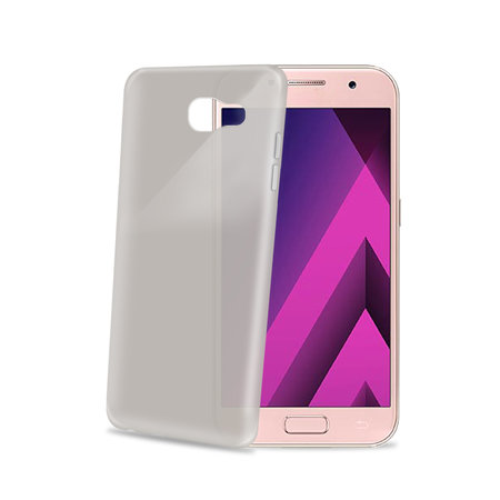 Celly FROST COVER GALAXY A3 2017 BK
