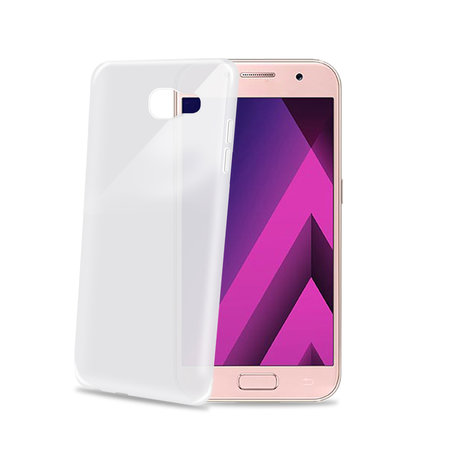 Celly FROST COVER GALAXY A3 2017 WH
