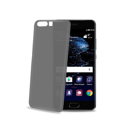 Celly FROST COVER HUAWEI P10 BK