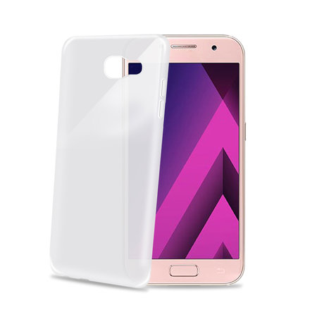 Celly FROST COVER GALAXY A5 2017 WH