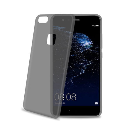 Celly FROST COVER HUAWEI P10 LITE BK