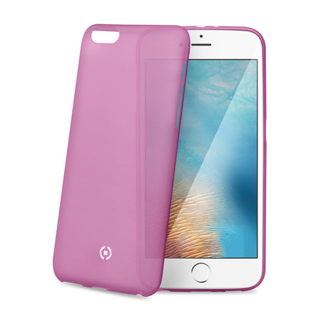 Celly FROST IPHONE 7/8 PLUS PINK