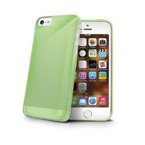 TPU COVER IPHONE 5/5S/SE GR