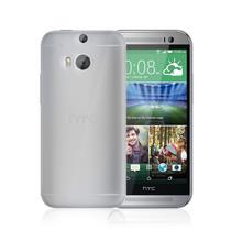 TPU COVER HTC ONE (M8)