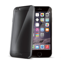 TPU COVER IPHONE 6S PLUS BLACK
