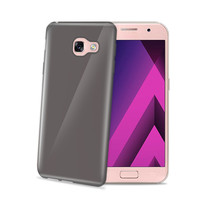 TPU COVER GALAXY A5 2017 BLACK