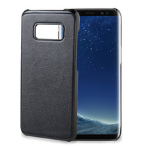 MAGNETIC COVER GALAXY S8 PLUS BK