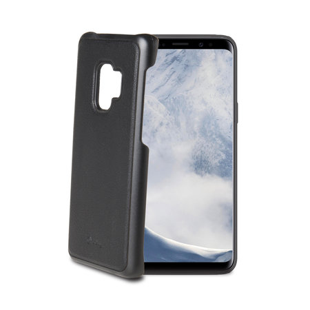 Celly GHOST COVER GALAXY S9 BK